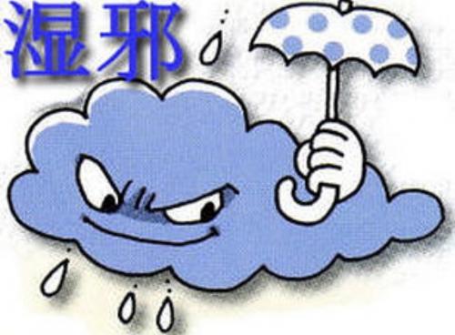 湿邪/梅雨/湿気/体調不良/頭痛/むくみオリンピア鍼灸整骨院