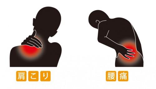 骨盤屋の《シェイプアップは肩や腰のコリ予防》
