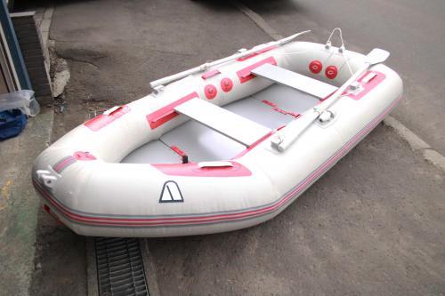 小樽市のお客様よりゴムボートの買取りです。