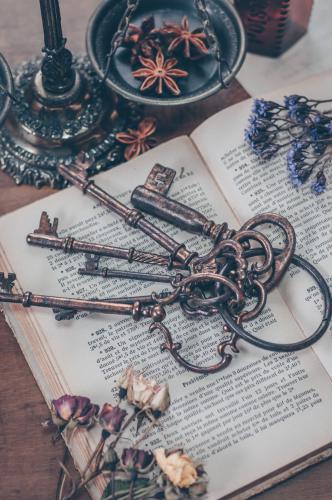 「勉強今昔物語⑨ 昔の職業」