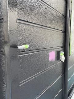 さいたま市にて外壁塗装工事を施工しました
