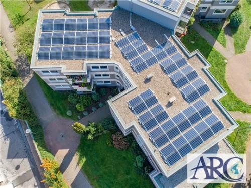 自然災害による停電対策には自家消費型太陽光発電!