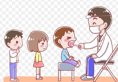 幼稚園健診
