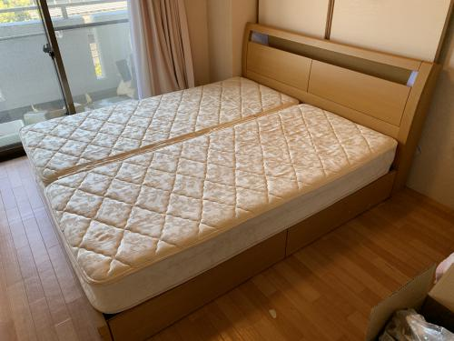 【埼玉】ベッド移動・搬入搬出・階段移動はお任せください