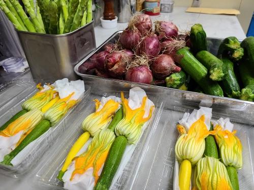 夏野菜(^_^)