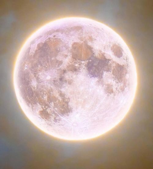 満月までの祈り