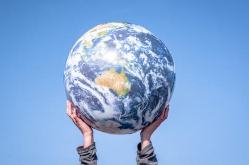 環境対策は自家消費型太陽光でできます!