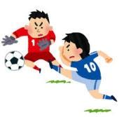 スポーツが原因の腰痛