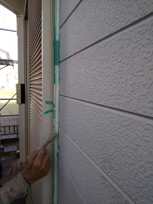青葉区荏田西Y様邸屋根・外壁塗り替え工事