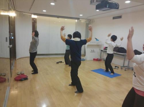 姿勢や凝りも改善!「クビレる体操教室」開催のお知らせ