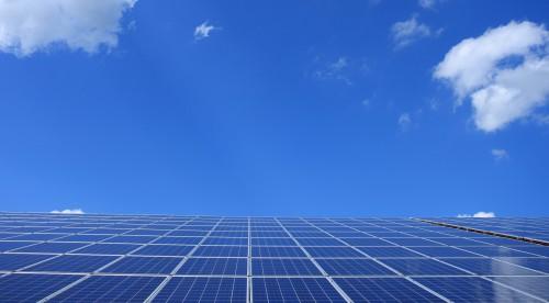 自家消費型太陽光発電でBCP対策★