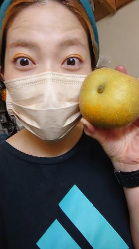 梨の季節~♪