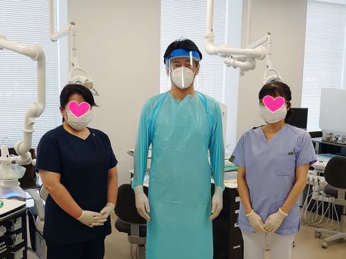 高崎市休日応急歯科診療所