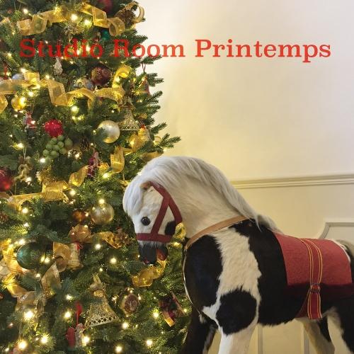 『クリスマス/木馬』