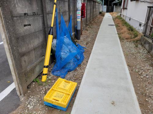 板橋区 移動作業 袋詰め作業