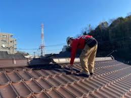 【座間市】長期保証が充実の屋根工事はマルセイテックです!
