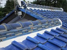 藤沢市での屋根葺き替え工事は丁寧施工の弊社へ!
