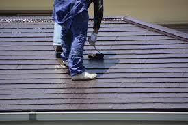 座間市の屋根塗装は安心塗装のマルセイテックへ