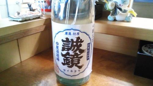 お一人様大歓迎!おいしい料理のお供に日本酒を。