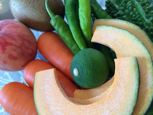美しくなるための栄養補助食品