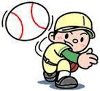 野球選手の腰痛